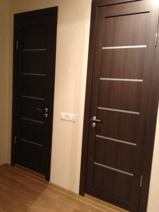 двери для туалета и ванной фото